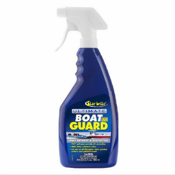 STARBRITE BOAT GUARD 650ML