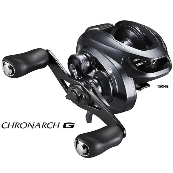 REEL SHIMANO CHRONARCH 150G