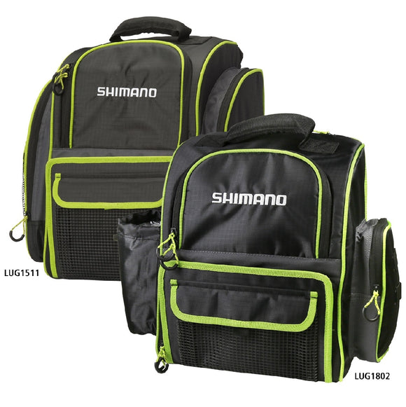 BACK PACK SHIMANO WITH BOXES