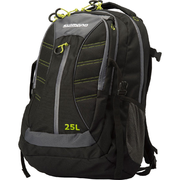 BACK PACK SHIMANO 25LT