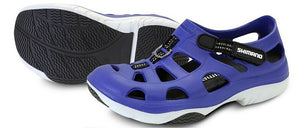 SHOES SHIMANO EVAIR POISON BLUE SZ 5