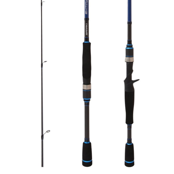 ROD SAMAKI SKITCH X CAST 6' 6-12LB