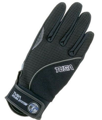 GLOVE TUSA WARM WATER LARGE