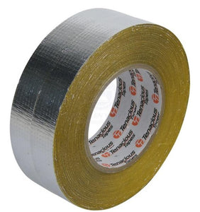 ALUMINIUM FOIL TAPE 48MM X 50MTR