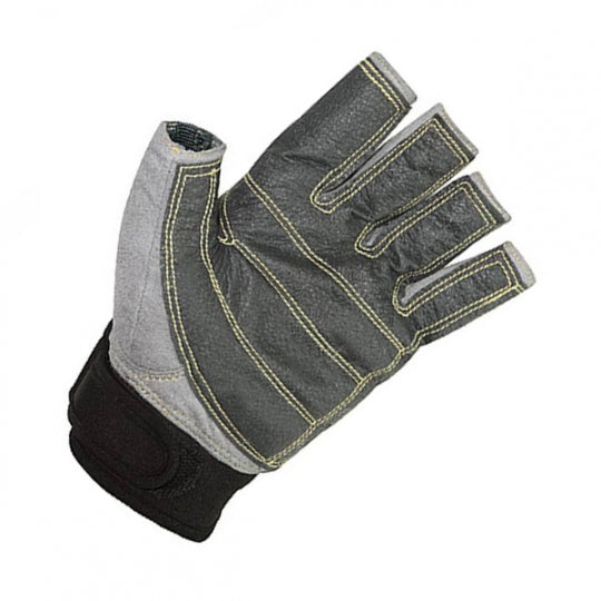 STICKY RACE GLOVE GREY M