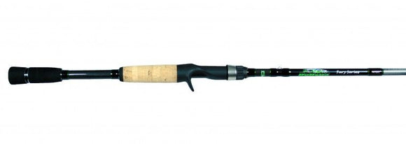 ROD DOBYNS FURY CAST 624C 6'2 10-20LB