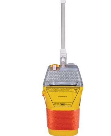 EPIRB GME WITH GPS 10 YR BAT/WARRANTY