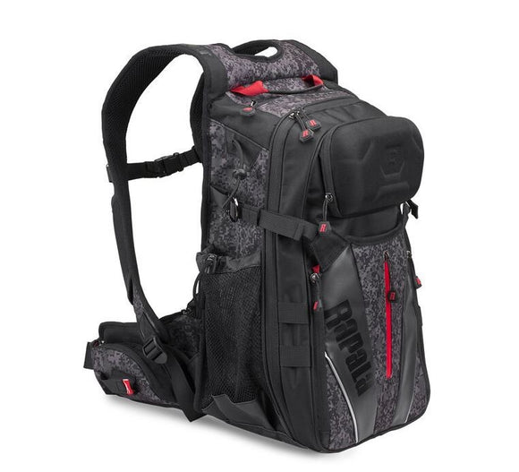 BACKPACK RAPALA URBAN
