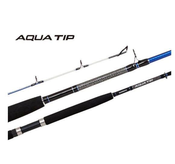 ROD SHIMANO AQUATIP BLUE 6' 10-20KG SPIN