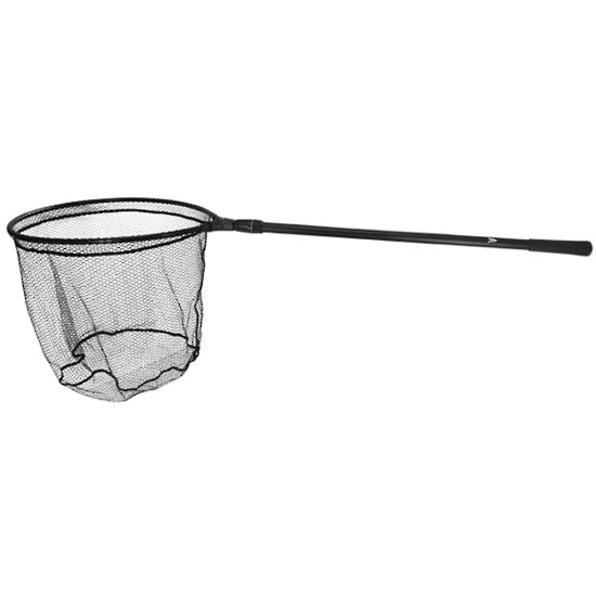LANDING NET TELESCOPIC BLACK MAGIC