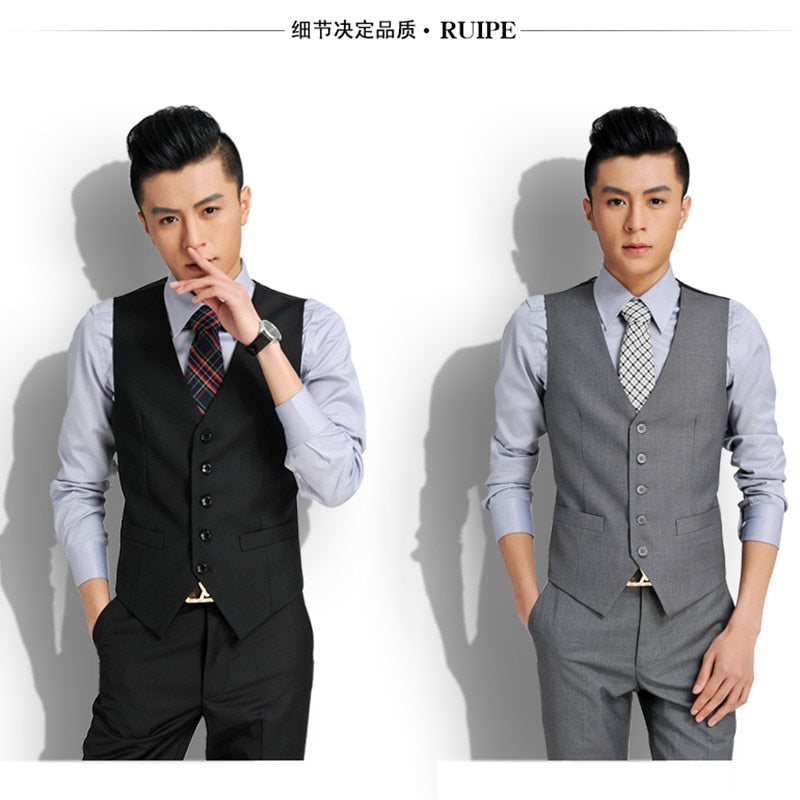 New Wedding Dress High Quality Goods Cotton Men S Fashion Design Suit Shoppers And More