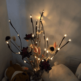LED Decorative Twig Lighted Branch