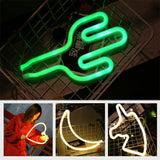 LED Neon Decorative Lights