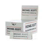 Michael Scott Rolling Paper Company Standard Size Rolling Papers