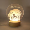 Personalized Photo Light