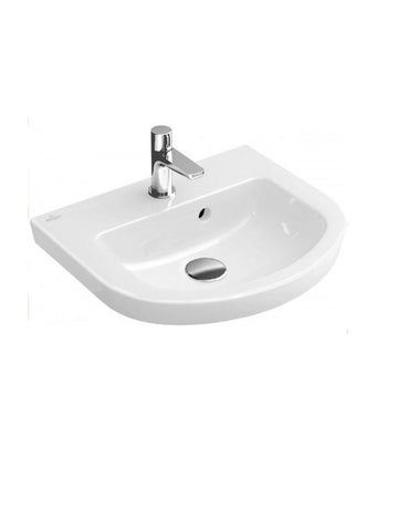 Washbasin, 500mm x 420mm