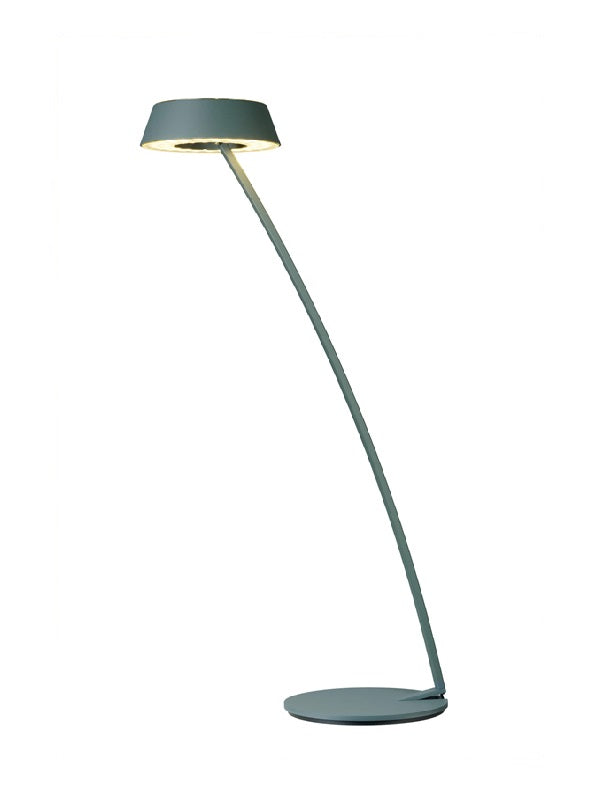 Table luminaire - GLANCE, curved