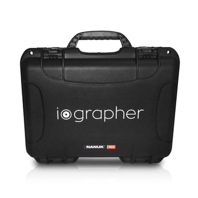 iOgrapher Nanuk Storage Case (iPad Mini, iPhone)