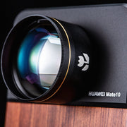 Kase Lens Mount Case