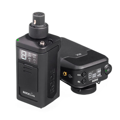 RØDELink Newsshooter Wireless Audio Kit