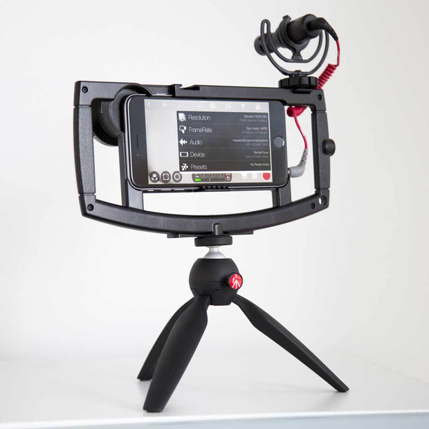 Manfrotto Pixi Mini Tripod