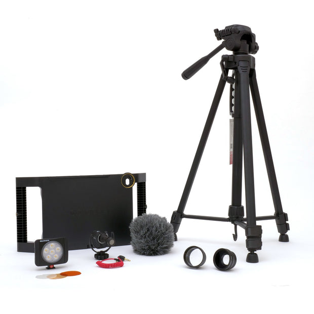iOgrapher Starter Bundle