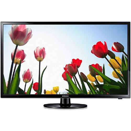 Samsung 24 inches HD Ready LED TV 24H4003 Black