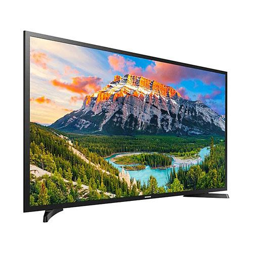 Samsung 32 inches Smart HD Ready LED TV 32N4300 Black
