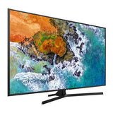 Samsung 49inches Series 8  flat 4K UHD LED Smart TV 49NU8000 Black
