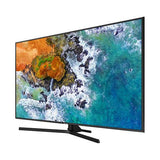 Samsung 50 inches Series 7 4K UHD LED Smart TV 50NU7470 Black