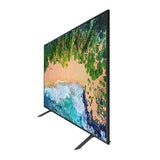 Samsung 55 inches Series 7 flat 4K UHD LED Smart TV 55NU7100 Black
