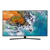 Samsung 55 inches Series 7 flat 4K UHD LED Smart TV 55NU7470 Black