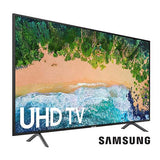 Samsung 65 inches Series 7 4K UHD LED Smart TV 65NU7100