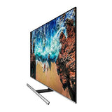 Samsung 75inches Series 8  flat 4K UHD LED Smart TV 75NU8000