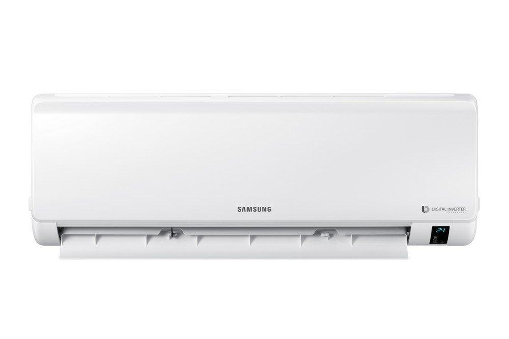 Samsung 1 Ton 3 Star Inverter Split AC  AR12NV3HFWK