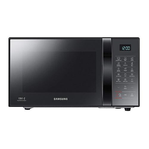 Samsung 21 L Convection Microwave Oven CE76JD-M