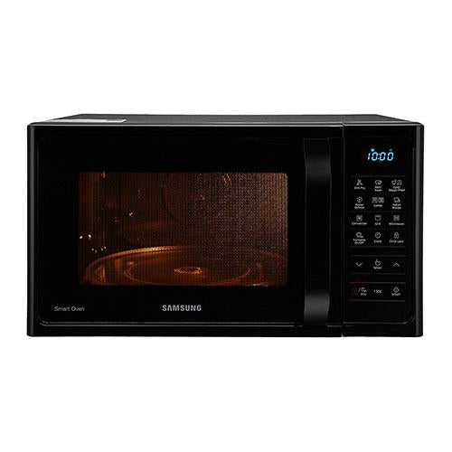 Samsung 28 L Convection Microwave Oven MC28H5033CK