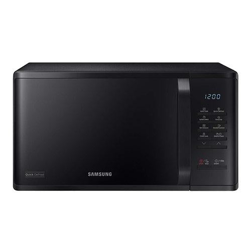 Samsung 23L solo Convection Microwave Oven MS23K3513AK