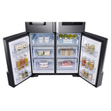 samsung- 810 L Frost Free Refrigerator-RF28N9780SG with Digital Inverter Technology