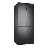 samsung- 594 L Frost Free Refrigerator-RF50K5910B1 with Digital Inverter Technology