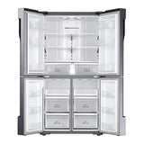 samsung- 680 L Frost Free Refrigerator-RF60J9090SL with Digital Inverter Technology