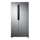 samsung- 674 L Frost Free Refrigerator-RH62K60A7B1 with Digital Inverter Technology