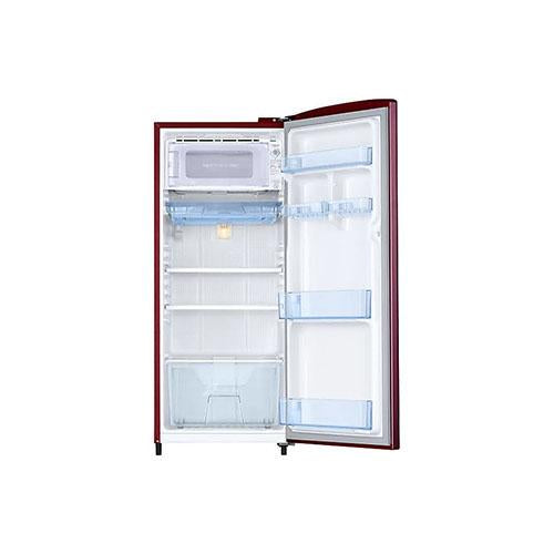 Samsung 192 Ltr 1 Star Direct Cool Single Door Refrigerator RR19N1Y12MR
