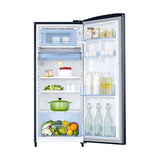 Samsung 192 Ltr 1 Star Direct Cool Single Door Refrigerator RR19N2112RZ With Stablizer Free Operation