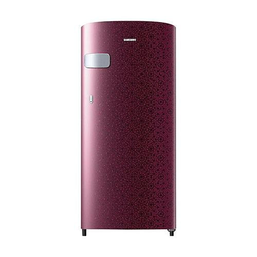 Samsung 192 Ltr 1 Star Direct Cool Single Door Refrigerator RR19N12Y12MR