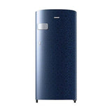Samsung 192 Ltr 1 Star Direct Cool Single Door Refrigerator RR19N1112RZ With Stablizer Free Operation