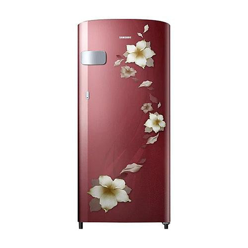 Samsung 192 Ltr 2 Star Direct Cool Single Door Refrigerator RR19N1Y12R2 With Stablizer Free Operation