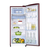 Samsung 192 Ltr 3 Star Direct Cool Single Door Refrigerator RR20M172ZR2