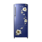 Samsung 192 Ltr 2 Star Direct Cool Single Door Refrigerator RR20M172ZU2 Smart Digital Inverter Technology
