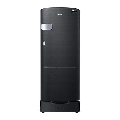 Samsung 192 Ltr 5 Star Direct Cool Single Door Refrigerator RR20M1Z2XBS Digital Inverter Technology